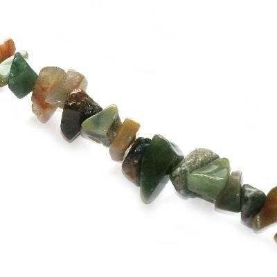 jasper fancy big chips / semi-precious stone