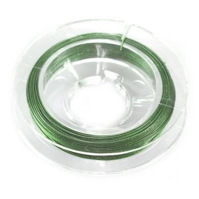 linka stalowa zielona 0.45 mm