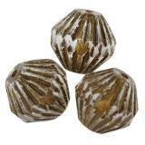 bicones velvet 11 x 11 mm