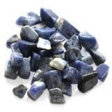 kamień duży sodalit kamień naturalny