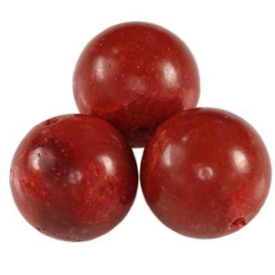 bolas coral 10 mm