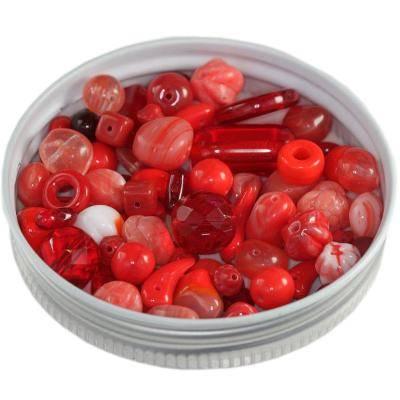 Preciosa mix red