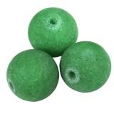 Pietra giada mat green 10 mm / Pitere dure