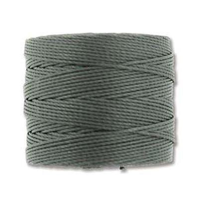 S-lon bead cord tex 210 gunmetal