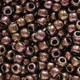 perles Toho round olympic bronze 2.2 mm TR-11-224