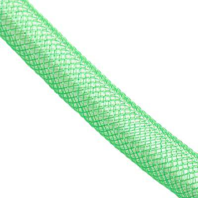 tube de maille Green 4 mm