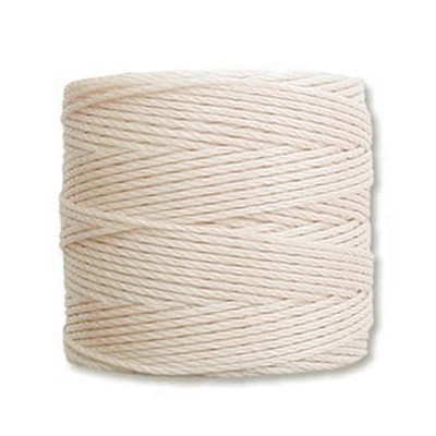 S-lon bead cord tex 210 natural
