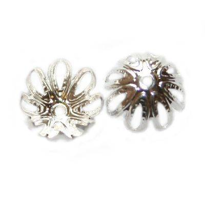 chapas decorativas crocus 11 mm