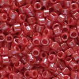 koraliki Toho treasure opaque-lustered cherry 1.8 mm TT-01-125