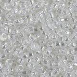 perline Toho round ceylon snowflake 1.6 mm TR-15-141