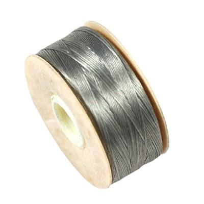 nic nylonowa Nymo 0 grey 0.15 mm