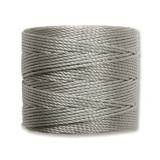 S-lon bead cord tex 210 silver