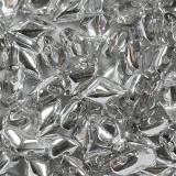 GemDuo Perlen crystal labrador 8 x 5 mm