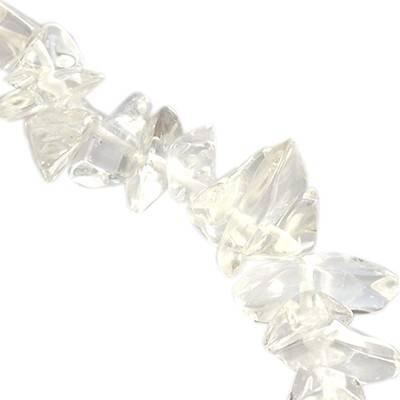 pierre grande cristal de roche
