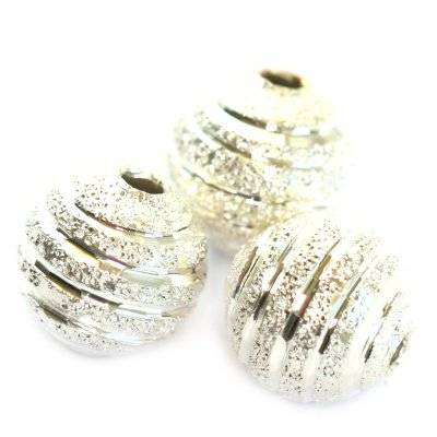 snowballs stripes 8 mm