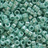 koraliki Toho treasure opaque-lustered turquoise 1.8 mm TT-01-132