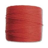 S-lon bead cord tex 210 shanghai red
