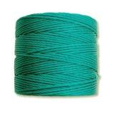 S-lon bead cord tex 210 teal
