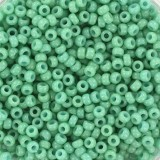 Miyuki perlas rocailles 11/0 duracoat opaque sea opal #11-4475
