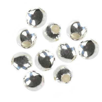 sterling silver 925 crimp beads 1.8 mm