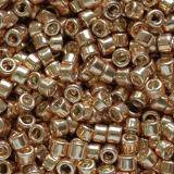 koraliki Toho treasure galvanized rose gold 1.8 mm TT-01-551