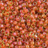 koraliki Toho round inside-color jonquil/hyacinth-lined 1.6 mm TR-15-303