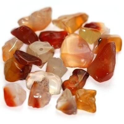 kameň veľký karneol