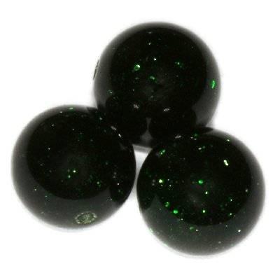 топчета зелен пустинен пясък 8 мм