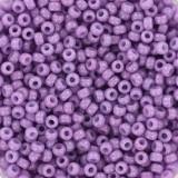 Miyuki round beads duracoat opaque crocus 11/0 #11-4486