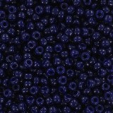 koraliki Miyuki 11/0 duracoat opaque dyed dark navy blue #11-4494