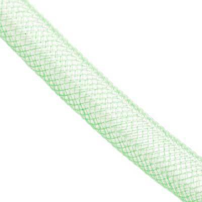 siatka jubilerska jasna zieleń 8 mm