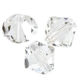 Swarovski bicone Crystal 5 mm