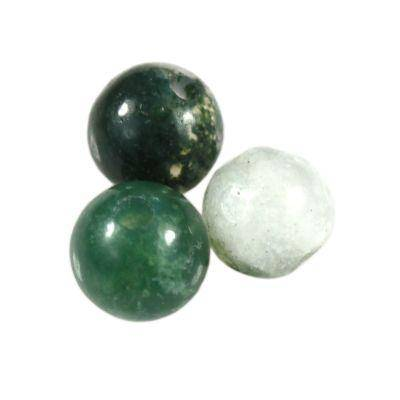 round indian agate 4 mm