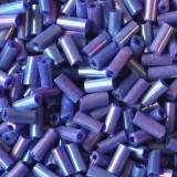 glass beads tubes lily 4.5 mm