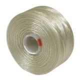 S-lon bead cord tex 45 dk cream