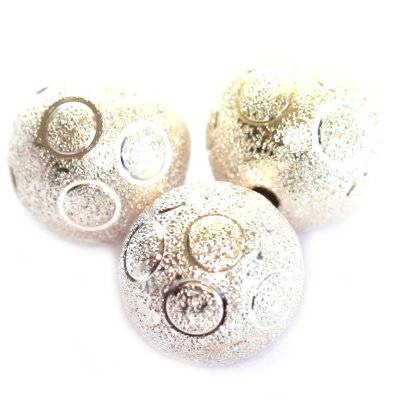 snowballs circles 12 mm