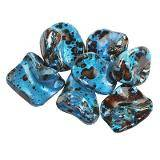 mother of pearl nuggets ocean 10-18 mm
