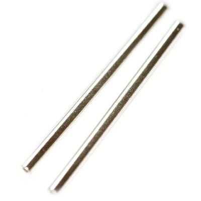 buiskraaltjes recht 25 mm