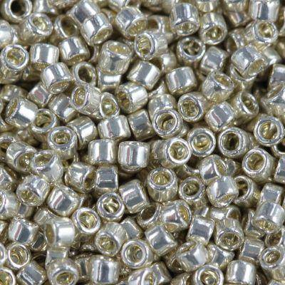 koraliki Toho treasure galvanized aluminum 1.8 mm TT-01-558