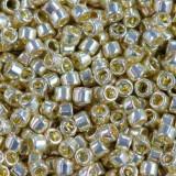 koraliki Toho treasure galvanized aluminum 1.8 mm TT-01-558