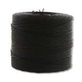 S-lon Fine cord tex 135 black