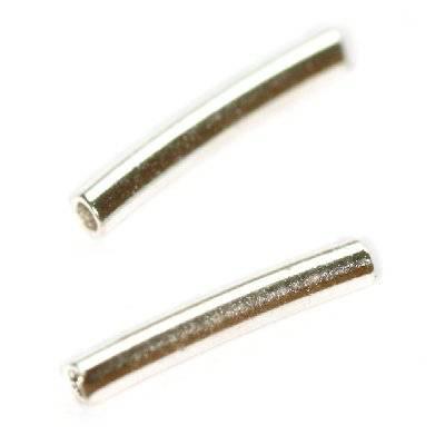 böjda metalltuber 10 mm