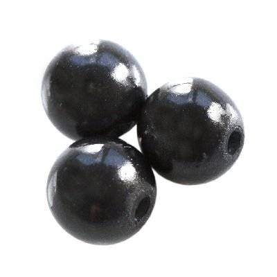 perles miracles graphite 8 mm