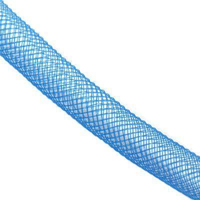 siatka jubilerska niebieska 8 mm
