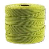 S-lon Fine cord tex 135 chartreuse