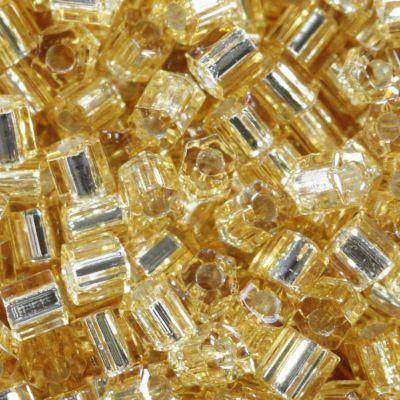 size seed round japanese crystal toho eureka beads original
