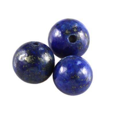 lapis lazuli naturalny 6 mm kamień naturalny