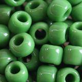 Toho beads round opaque mint green 4 mm TR-06-47