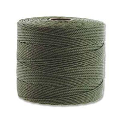 S-lon Fine cord tex 135 olive