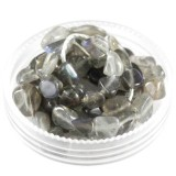 premium chips labradorite 5 - 9 mm